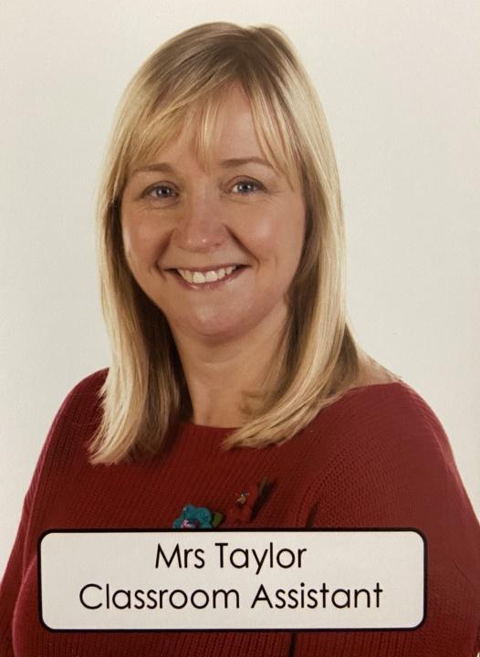 Mrs Heather Taylor