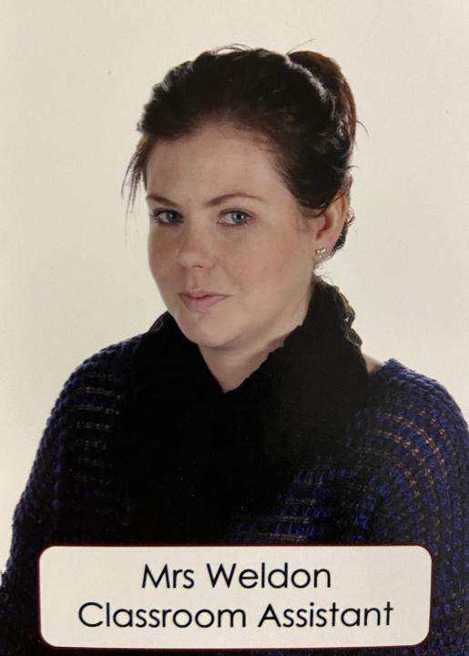 Mrs Erin Weldon