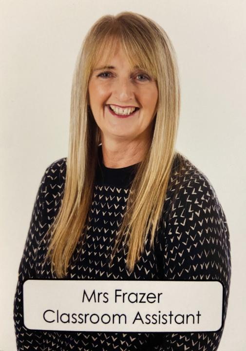 Mrs Frazer