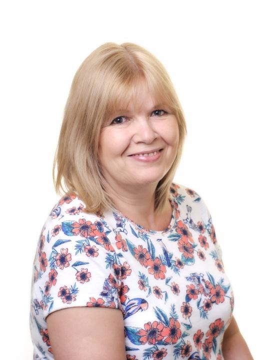 Mrs Dawn Huston       Cook