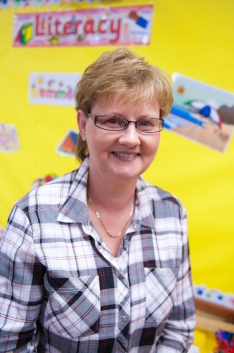 Mrs G Hood