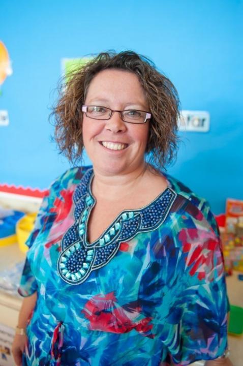 Mrs R Allen