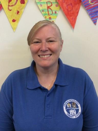 Mrs S Lewis