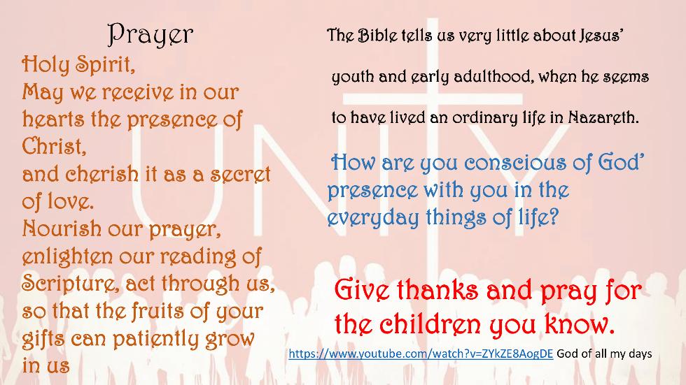Praying For A Brighter Tomorrow Blank Inside Rainbow Encouragement Illustrated by Her Joyful Heart Faith Greetings card
