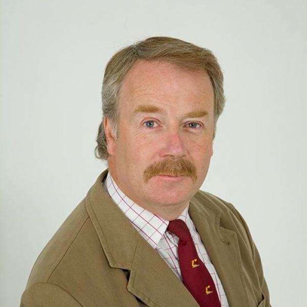 Mr Ronnie Wilson