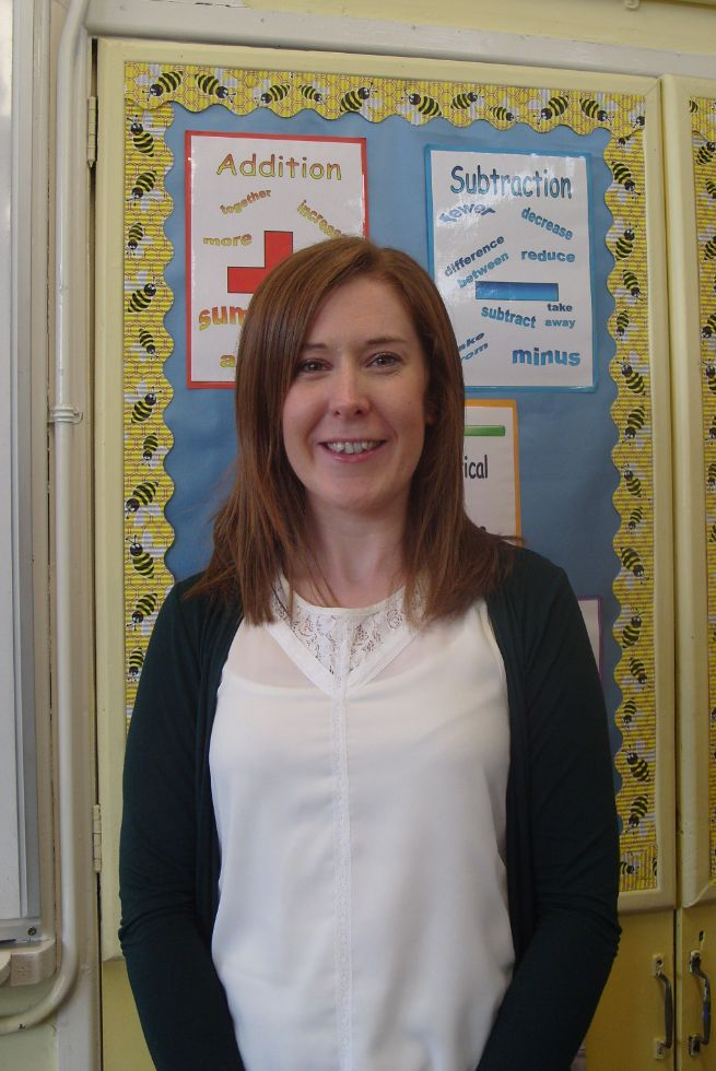 Mrs Lowry is the Designated Teacher for Child Protection