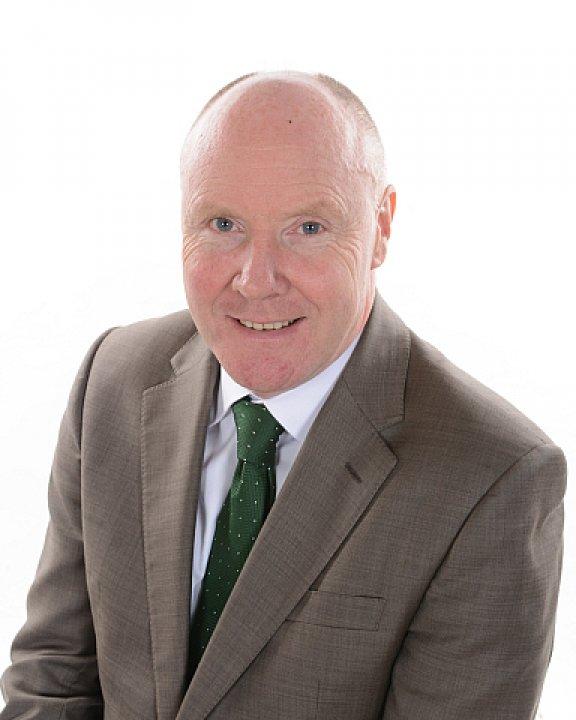 Mr Paul Duggan