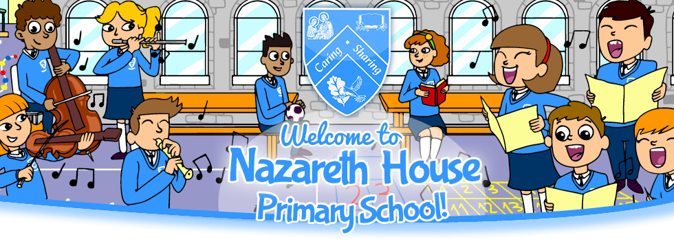 Nazareth House PS, Derry