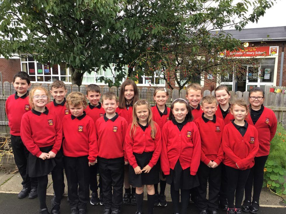 Eco- Schools Committee
