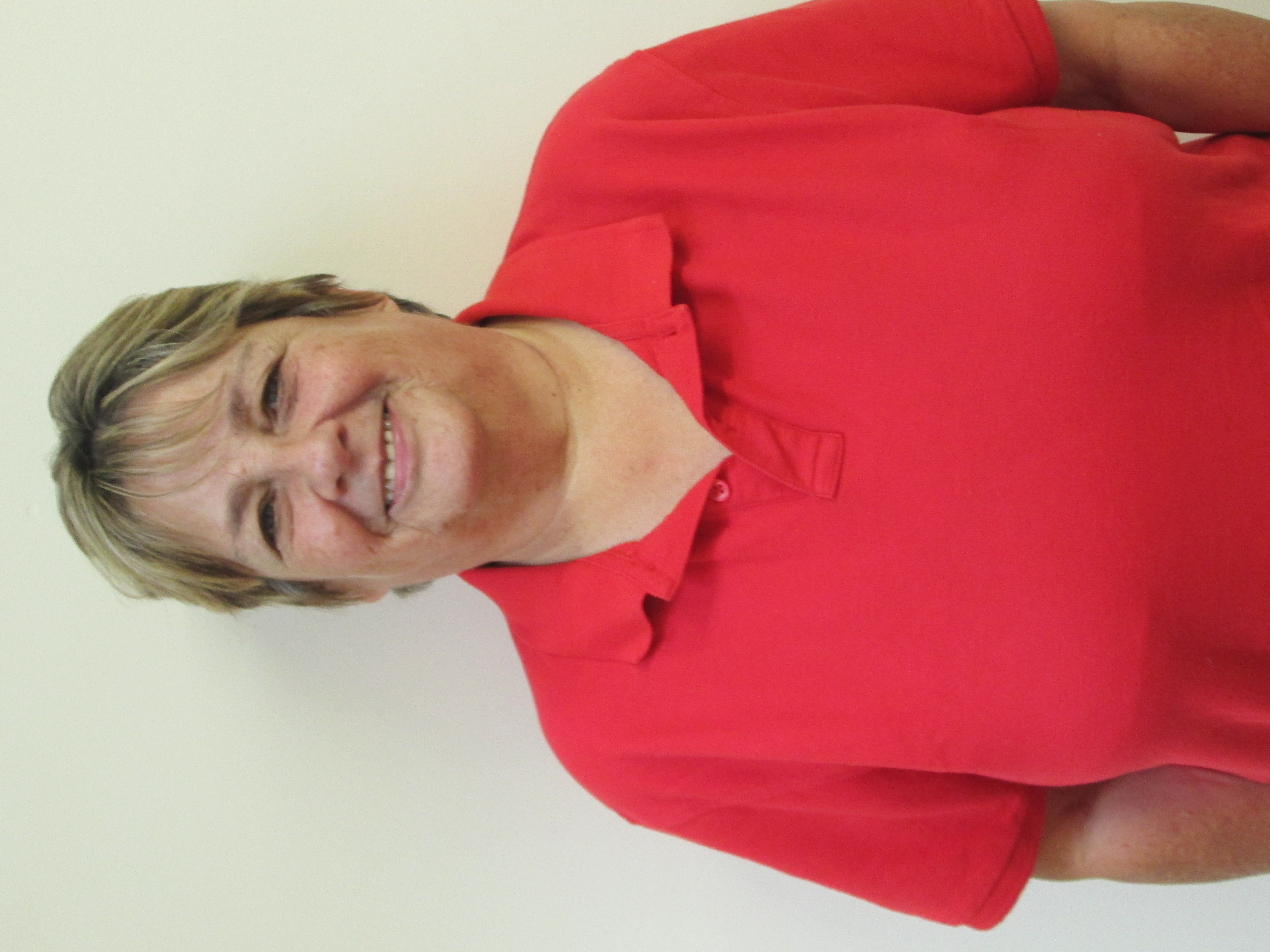 Mrs McLaughlin