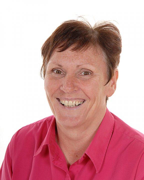 Mrs Dolan