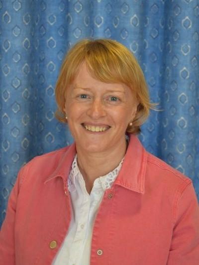 Mrs Mathers