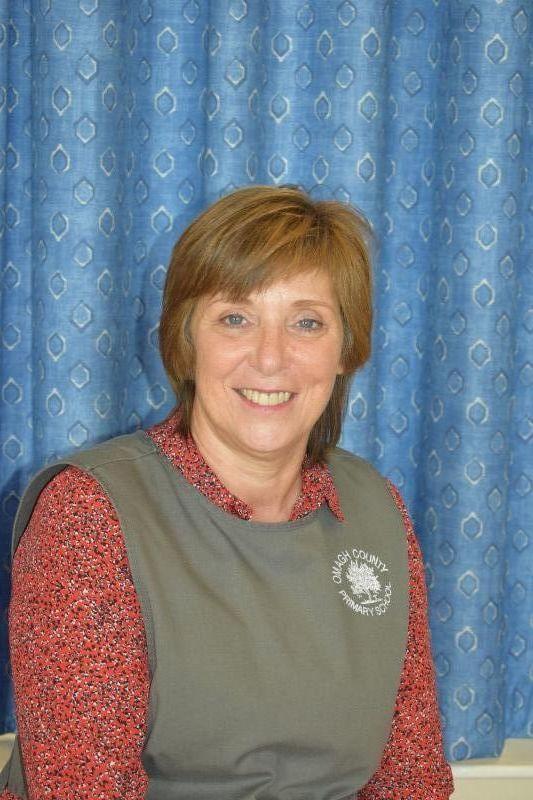Mrs Rankin