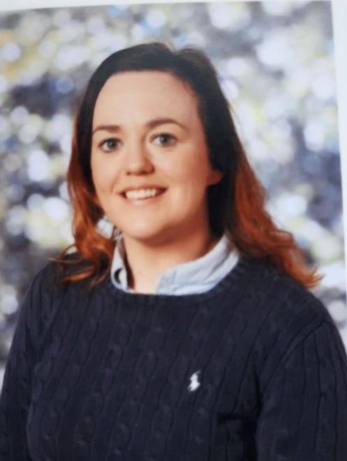 Múinteoir Sinéad S-Rang 3