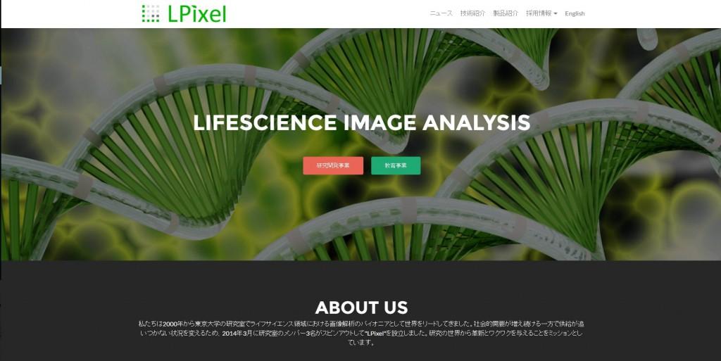lpixel