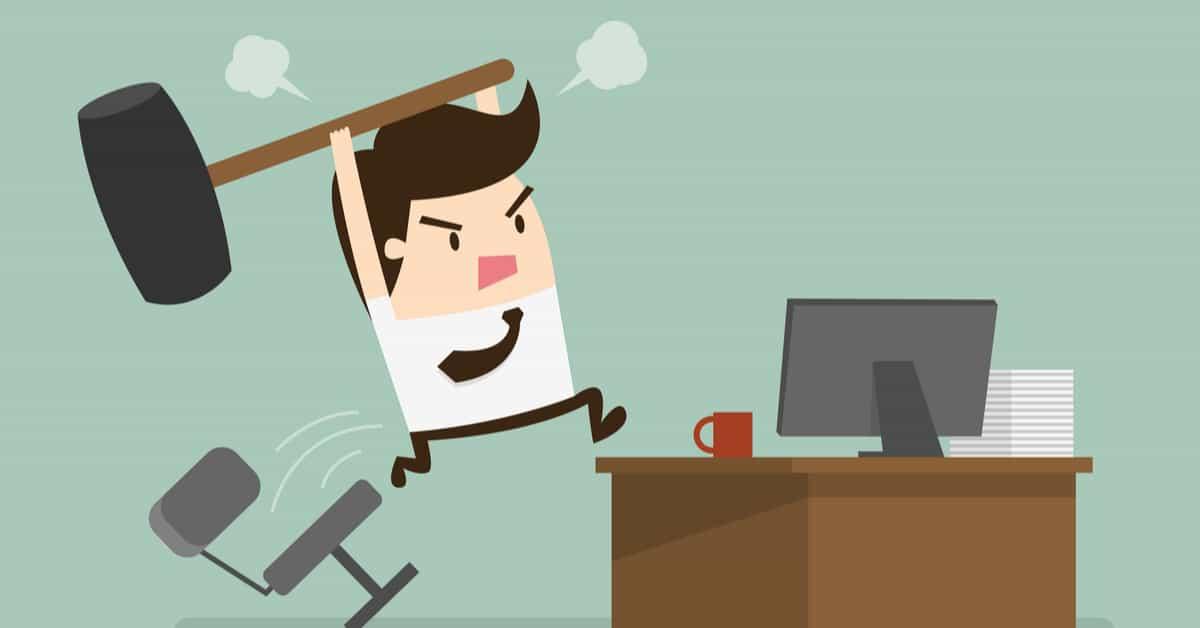 入力フォームはとにかくユーザーのストレスを減らすことに注力する