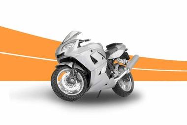 PASSERELLE A (EX. PERMIS A) : MOTOS TOUTES CATÉGORIES