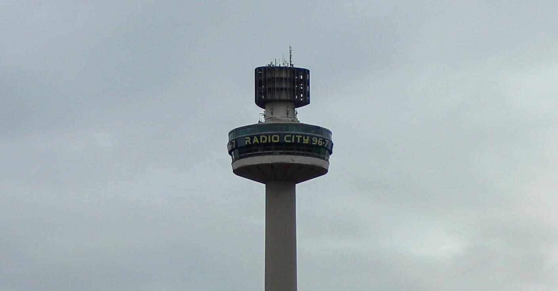 que ver en liverpool - torre de television