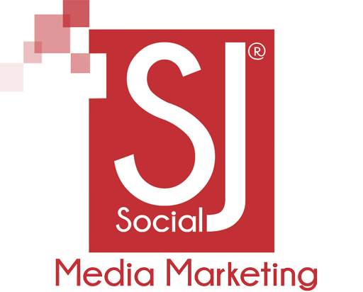 Logo SJ Social Media Marketing