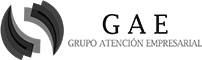 Logo Grupo Atencion Empresarial (GAE)