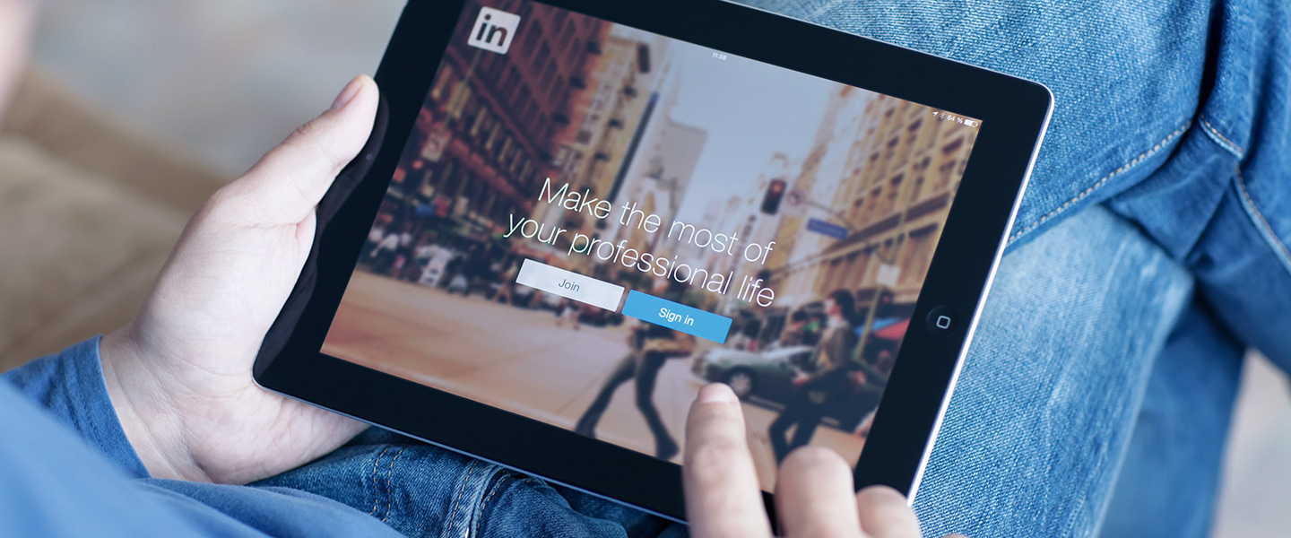 estrategia de marketing de linkedin