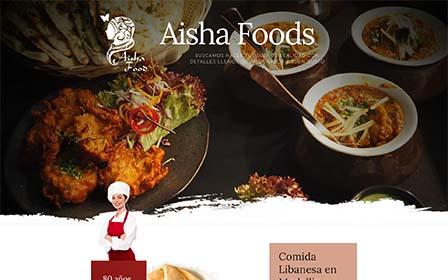 Aisha Foods