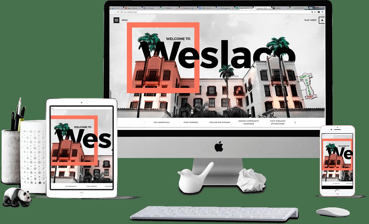 Pagina Web - webpage