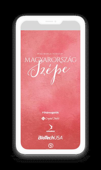 Magyarország Szépe mobil verzió