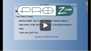 ProZ webinar