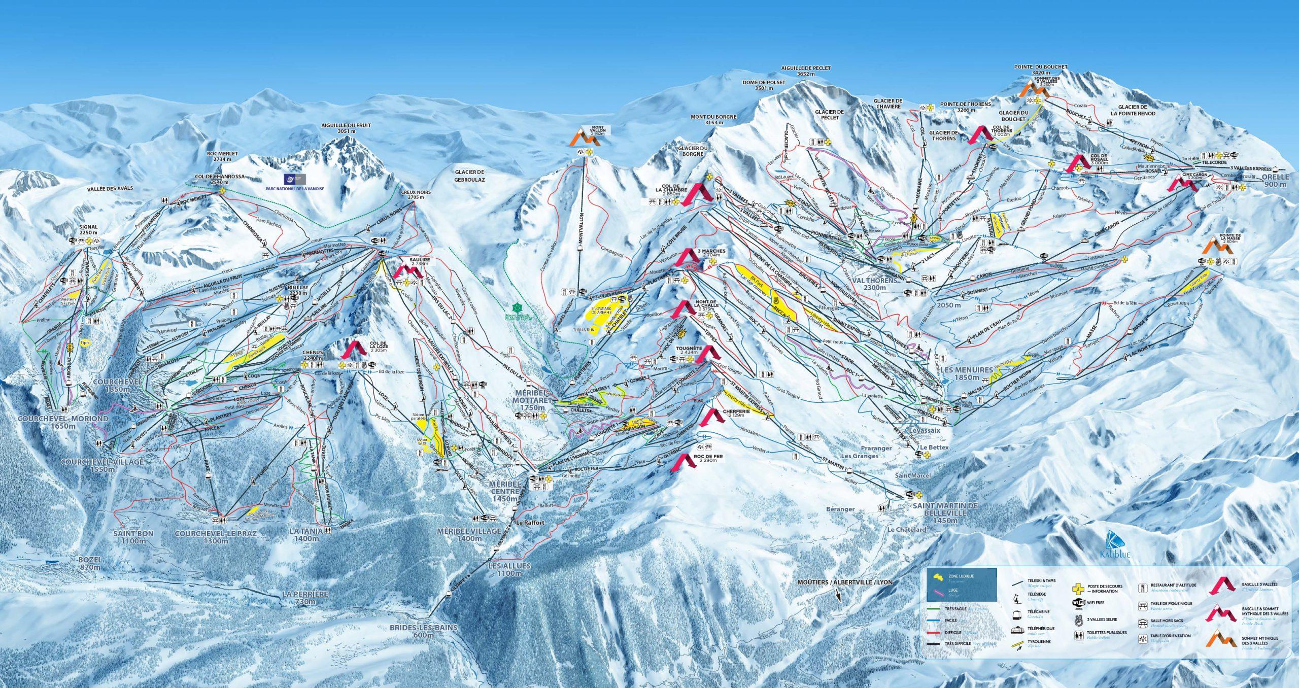 high-resolution-three-valleys-meribel-courchevel-val-thorens-piste-map