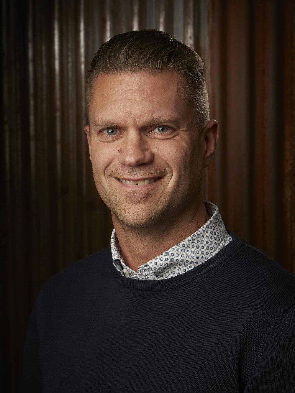 Henrik Grane