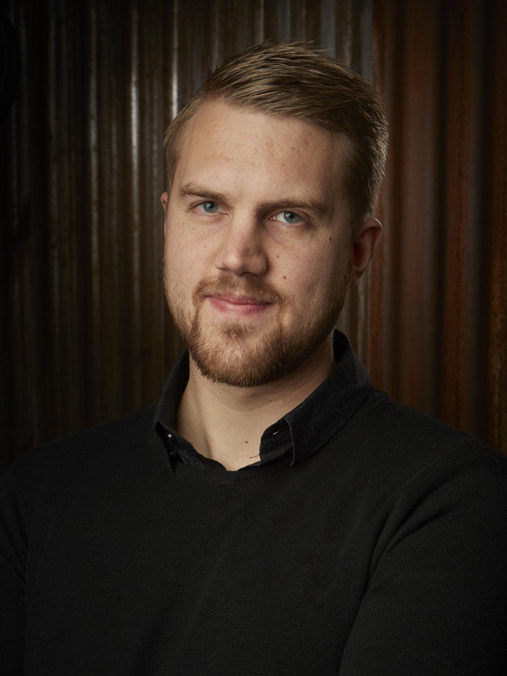 Fredrik Cronberg