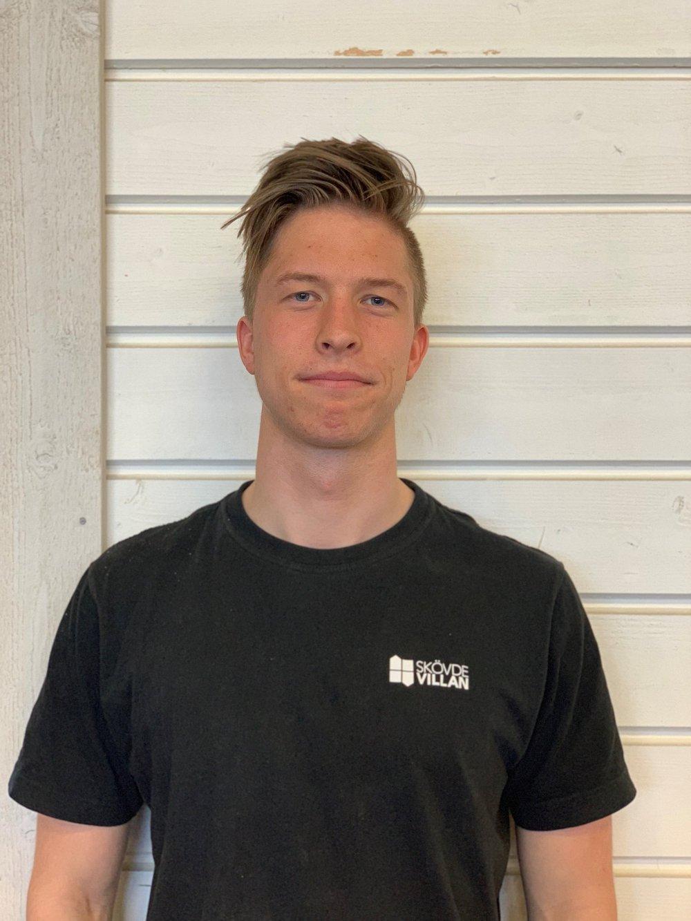 Oskar Stensson