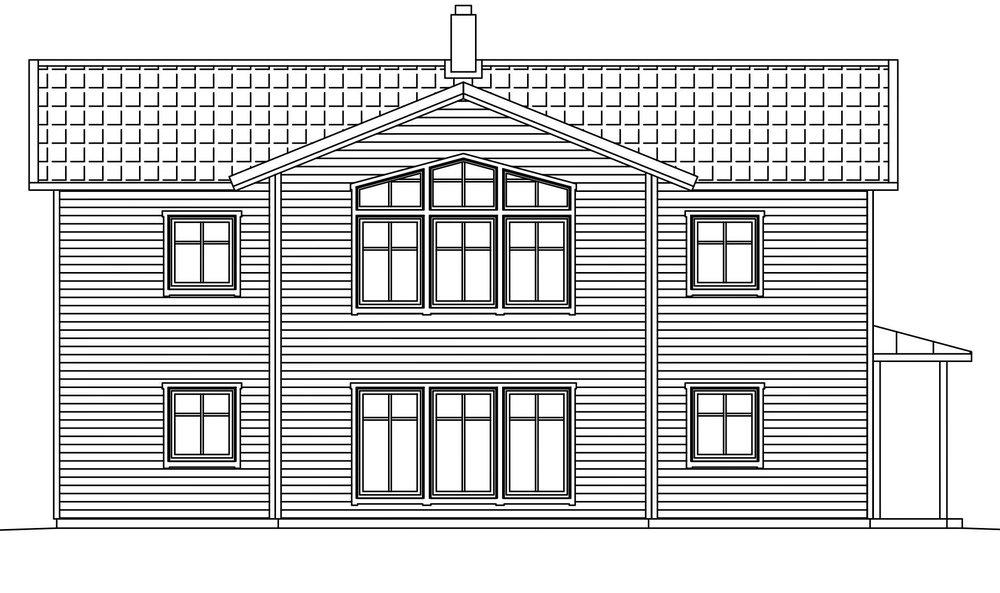 Villa Agder – fasad-baksida.jpg