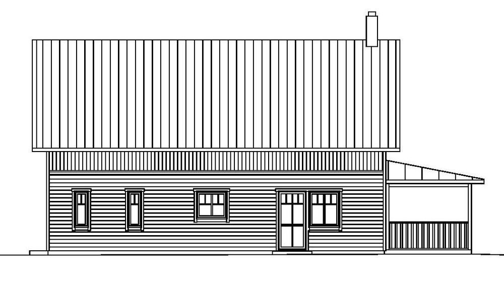Villa Alsiö – fasad