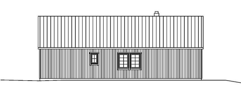 Villa Gorner – fasad