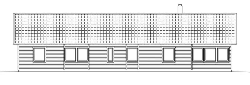 Villa Josefsson – Fasad