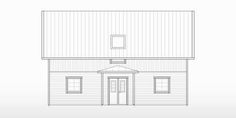 Bildresultat för husbygge tecknat