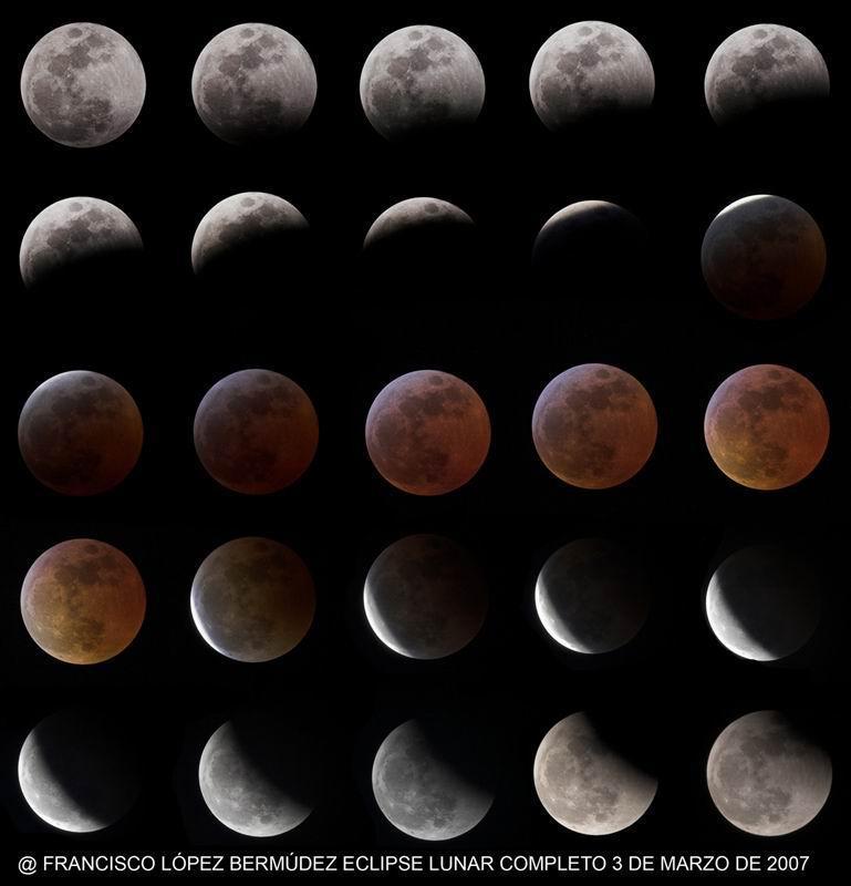 Montaje eclipse