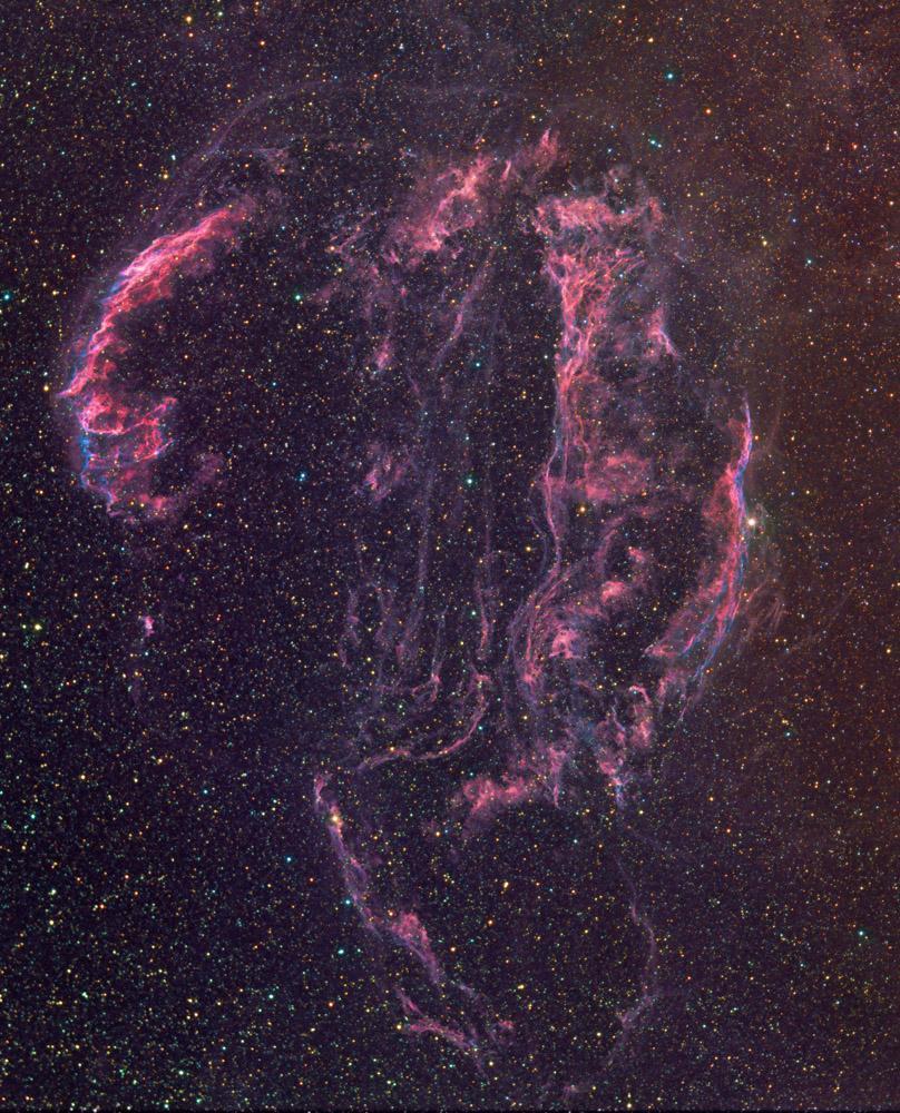 Veil Nebula