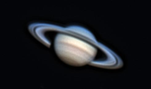My 6th Saturn (Mar.07)