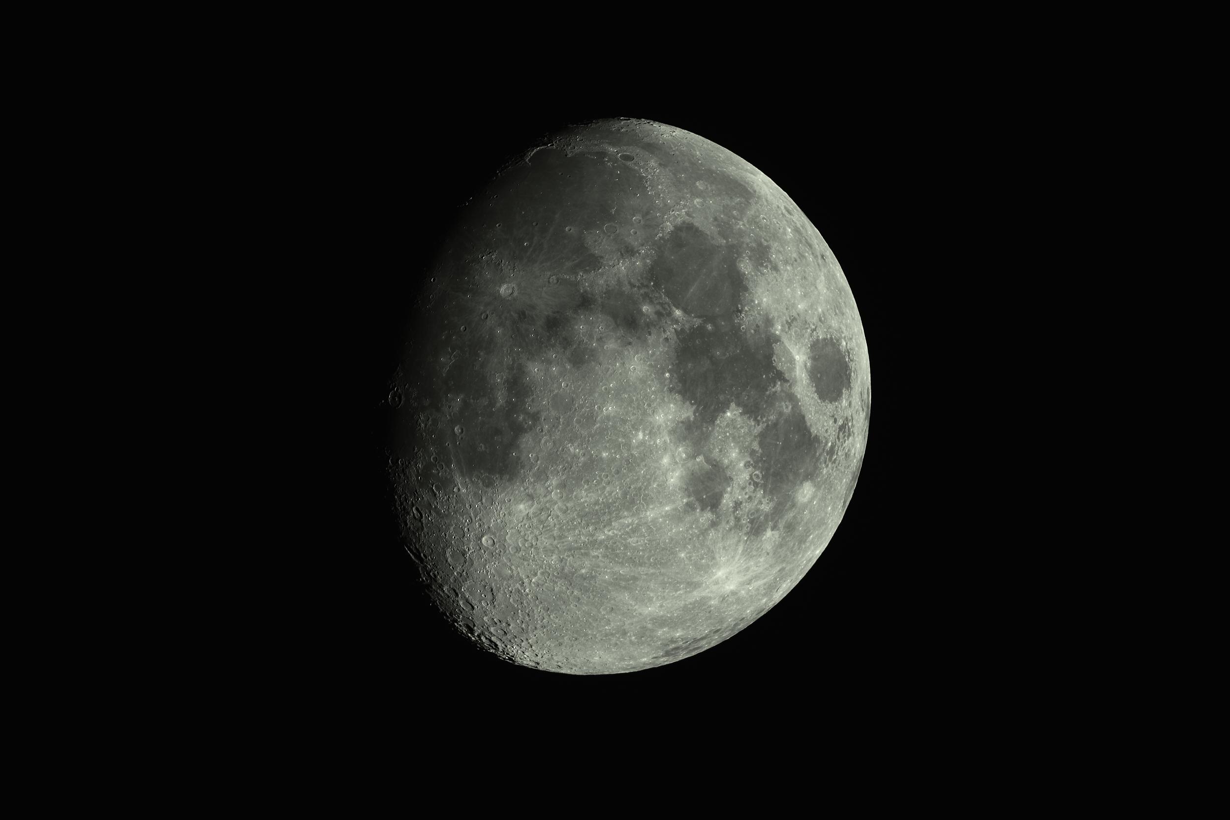 63% Moon