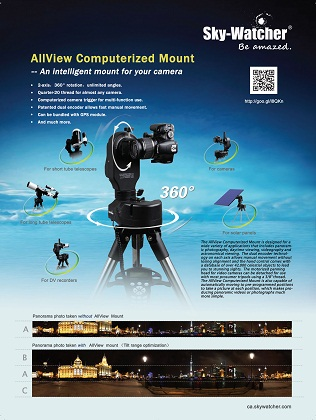 AllView Mount