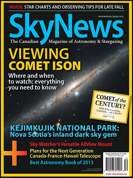 AllView Mount Review in SkyNews