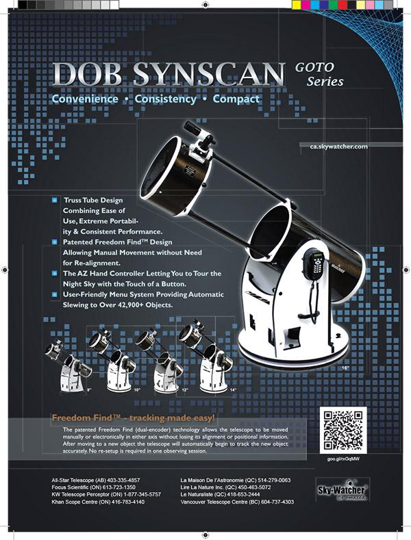 DOB SynScan