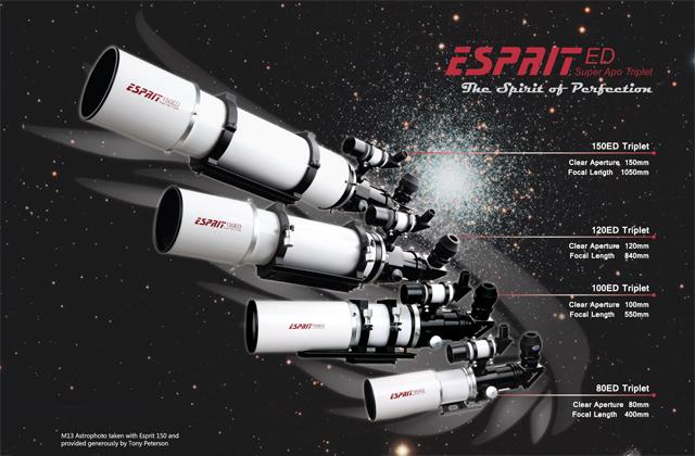 Esprit Series