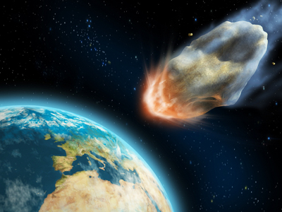 Nuke 'Em Asteroids