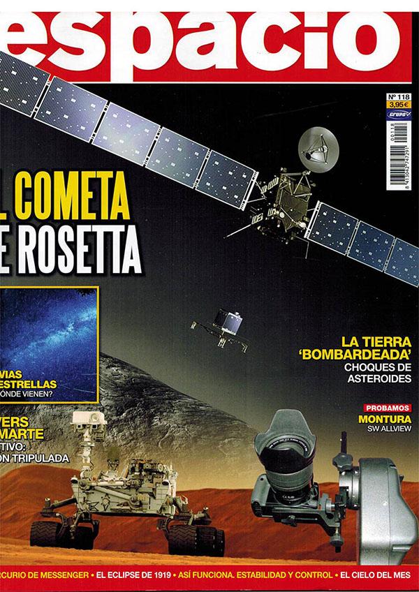 Spanish Magazine Review - AllView