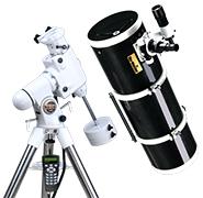 Quattro 250 CF+EQ6 SynScan GPS