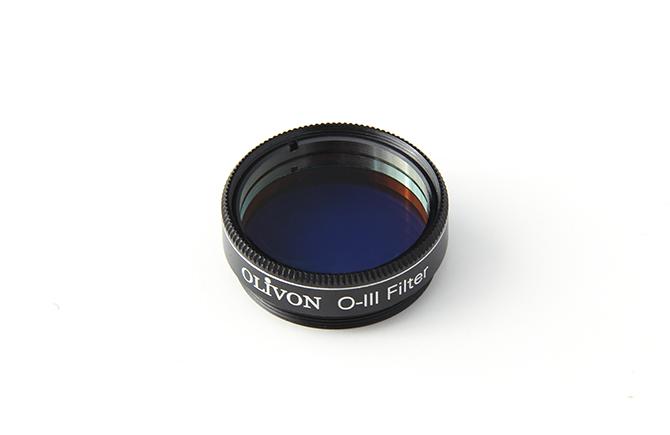 "O-III Filter 1.25"""